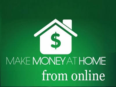 How to make mony to home